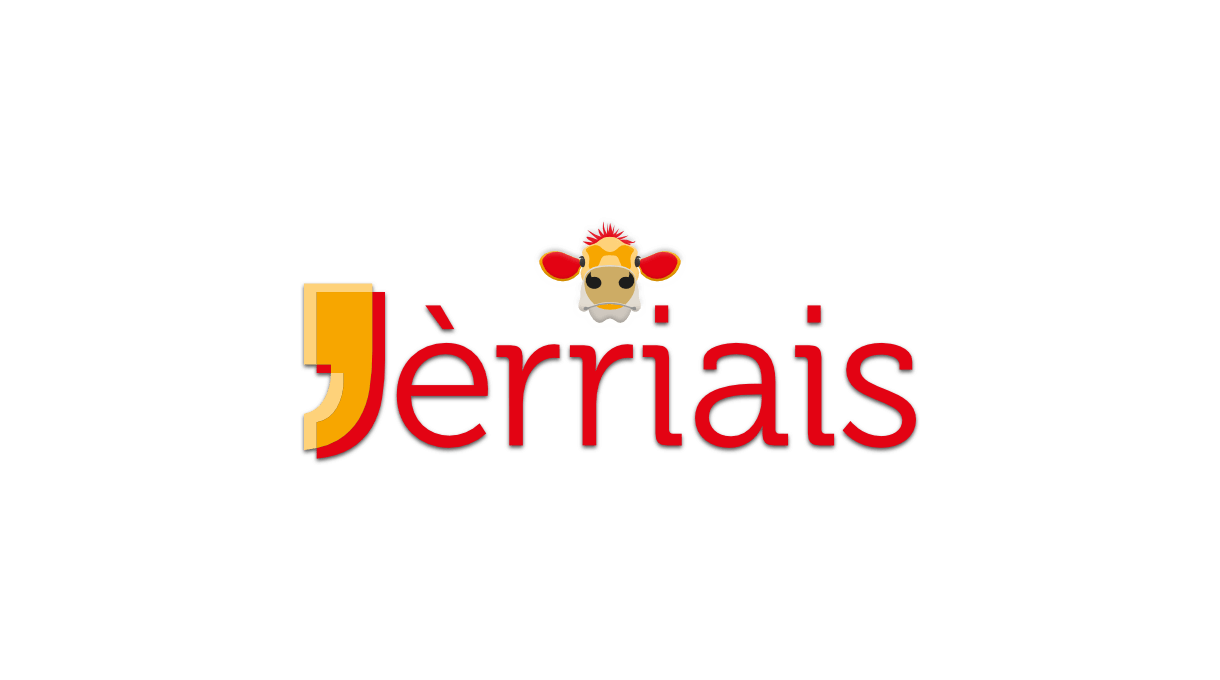 Jèrriais Logo